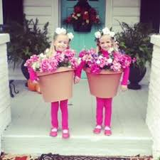 Pot Halloween Costumes Flower Pot Halloween Costume Halloween Costumes