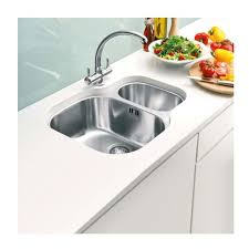 Stainless Steel Kitchen Sinks Plumbworld - Stainless steel kitchen sink manufacturers