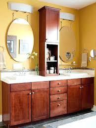 bathroom countertop storage bathroom storage with bathroom shelf