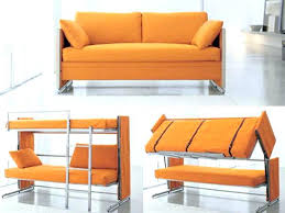 convertible sofa bunk bed new couch bunk bed convertible for coupe sofa turns into a comfy