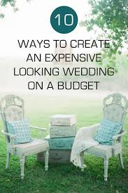 weddings on a budget best 25 wedding dress on a budget ideas on used