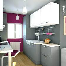 cuisine mur taupe cuisine blanche et taupe cuisine amacnagace cuisine blanc avec mur