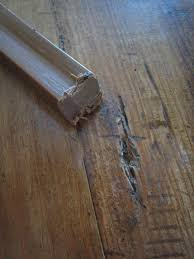 Laminate Flooring Filler How Do You Use The Briwax Wax Filler Stick The Briwax Guy