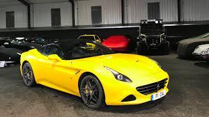 Ferrari California Evo - ferrari california t handling speciale real world review youtube