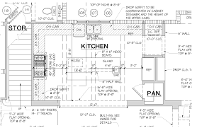Commercial Kitchen Floor Plans - with kitchen floor plans amazing image 2 of 21 electrohome info