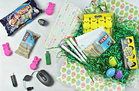 care package for college student easter care package for college students the olden chapters