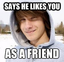 Crush Memes - indifferently unaware crush know your meme