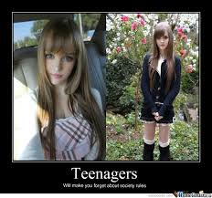 Memes About Teenagers - cute teenagers by smowk3r meme center