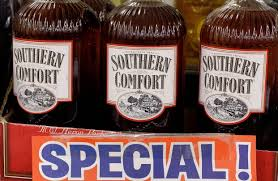 Southern Comfort Reserve Brown Forman To Sell Southern Comfort Tuaca Brands To Sazerac For
