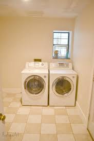 Laundry Room Hours - in 12 hours we got a new laundry room
