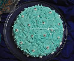 vanilla pound cake with whipped cream icing recipe mareena u0027s