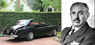 10 celebrity cars heading to auction lennon bieber tyler