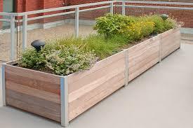 pretty inspiration ideas large garden planters delightful