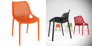 Molded Plastic Outdoor Chairs by 25 Best Patio Chairs To Buy Right Now