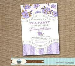 Shabby Chic Invites by 21 Best Grandmother U0027s Tea Images On Pinterest Tea Party