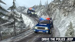 jeep police package offroad police jeep hill climb android apps on google play