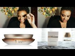 Serum Secret Key product review secret key 24k gold serum sulwhasoo time treasure