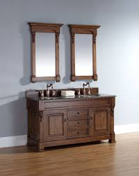 Bathroom Vanity 60 Inch Double Sink by James Martin Brookfield 60