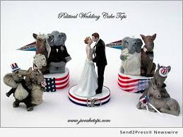 jayne williams company announces first ever political wedding cake