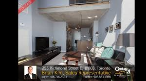 home interior representative 255 richmond street e 803 toronto home for sale by brian kim