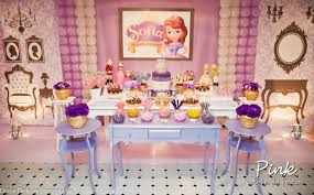 sofia the party ideas sofia the princess party with so many ideas via kara s