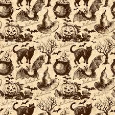 free repeatable halloween background shadowhouse creations sc halloween patterns vol 2 seamless