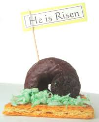 Easter Door Decorations Christian by Meaningful Easter Activity For Kids U2013 Empty Tomb Snack
