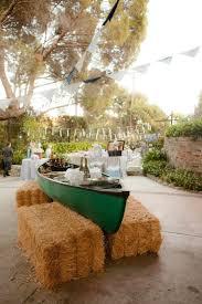 Backyard Country Wedding Ideas by Best 25 Canoe Wedding Ideas Only On Pinterest Bohemian Beer