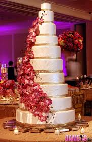Giant Wedding Cakes | giant wedding cakes giant wedding cakes wow pinterest