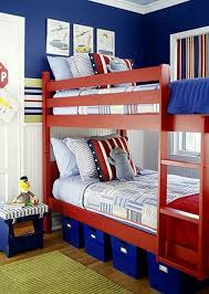 Bunk Bed Boy Room Ideas Bedroom Simple Small Modern Boys Bedroom Colors With Stained