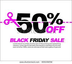 printer sale black friday 15 off black friday sale promotional stock vector 655137697