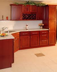 cherry shaker kitchen cabinets kitchen cabinets in chicago cabinetry chicago maple kitchen