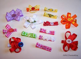 alligator hair ribbon covered alligator hair tutorial artful homemaking