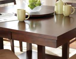 Dining Room Table With Lazy Susan Square Rectangular Counter Height Dining Table With Lazy
