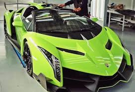 lamborghini veneno how fast two lamborghini venenos for one not so fast