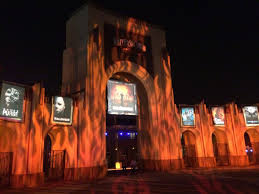 Review Creeped Out At Halloween Horror Nights 24