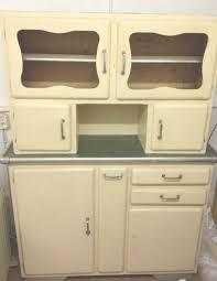 mobilier cuisine vintage buffet retro cuisine idées de décoration capreol us