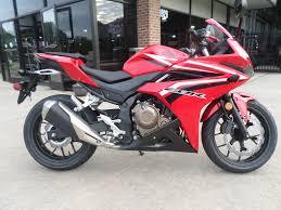 honda cbr500r new 2016 honda cbr500r motorcycles in greenville nc stock