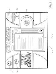 patent us8151304 digital downloading jukebox system with user