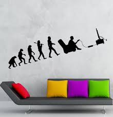 Wall Decals For Boys Room Online Get Cheap Computer Game Wall Decals Aliexpress Com