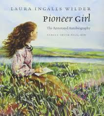 amazon com laura ingalls wilder books biography blog