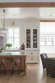 modern kitchen with white oak cabinets 16 simply sophisticated kitchen design ideas hello lovely