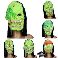 compare prices on scary halloween faces online shopping buy low