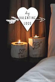 Diy Valentine S Day Bedroom Decor by 50 Cool Diy Valentine Gifts Diy Joy