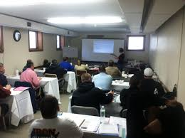 cpo courses and training in ct