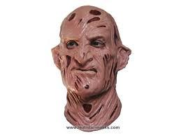 horror latex mask u0027uncle fred k u0027 foam latex horrormasks