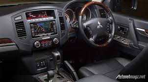 mitsubishi expander interior mitsubishi maneuver continued after lancer pajero also