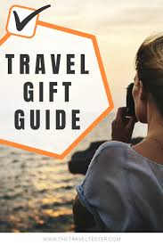 Colorado Gifts For People Who Travel images Gifts for travellers the travel tester complete gift guide jpg