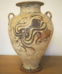Minoan Octopus Vase 85 Best Mycene Images On Pinterest Minoan Mycenaean And Ancient
