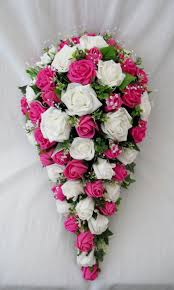 silk wedding flowers wedding artificial flowers wedding corners